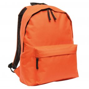 Azusa 18 Litre Rucksack Backpack Magma Orange