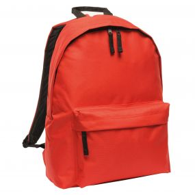 Azusa 18 Litre Rucksack Backpack Classic Red
