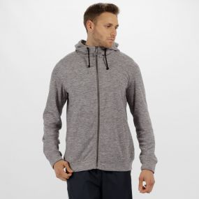 Men's Montreal Fleece Rock Grey