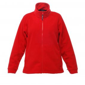 Women's Thor III Fleece Classic Red