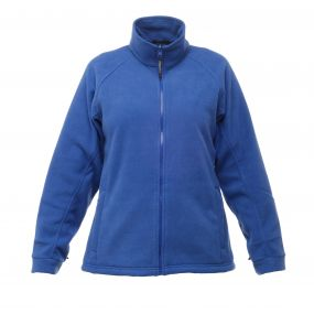 Women's Thor III Fleece Royal Blue