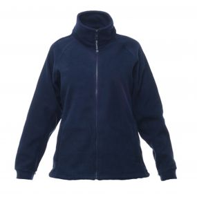 Women's Thor III Fleece Dark Navy