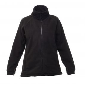 Women's Thor III Fleece Black