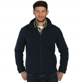 Classic Fleece Navy