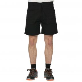 Action Shorts Black