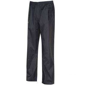 Men's Stormbreak Waterproof Overtrousers Black