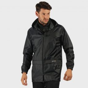 Men's Stormbreak Waterproof Shell Jacket Navy