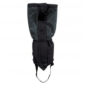 Regatta Cayman Gaiter Ankle Protection Ash Black