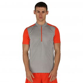 Dare 2B Jeopardy II Jersey Grey Trail Blaze