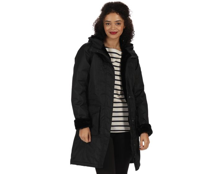 Womens Jackets | Ladies Coats | Regatta - Great Outdoors