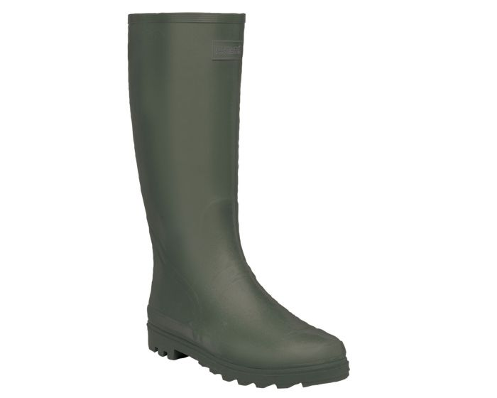 Dark olive mumford welly