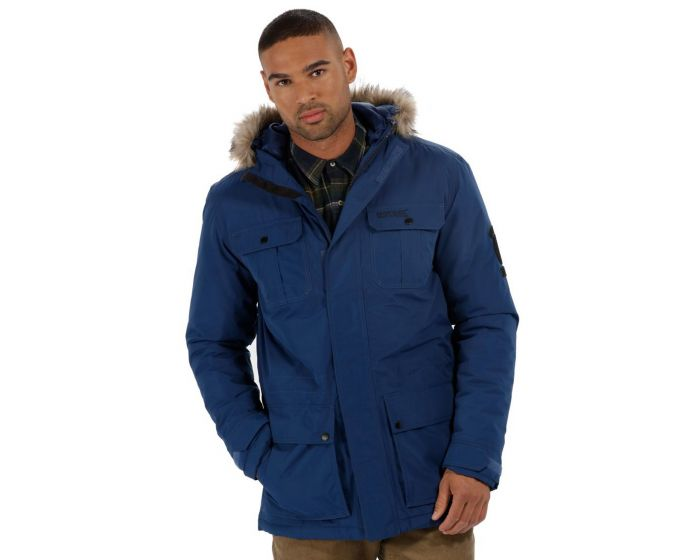 Mens Waterproof Jackets | Rainproof coats | Regatta - Great Outdoors
