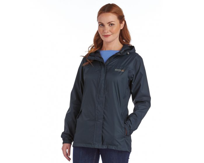 Womens Pack-It Jacket II Midnight | Regatta | Regatta - Great Outdoors