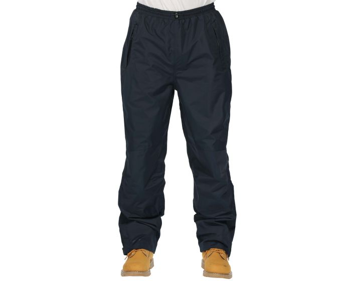 Linton Overtrousers Navy